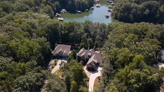 5565 Chestatee Landing Drive, Gainesville, GA 30506 (MLS #6602265) :: North Atlanta Home Team