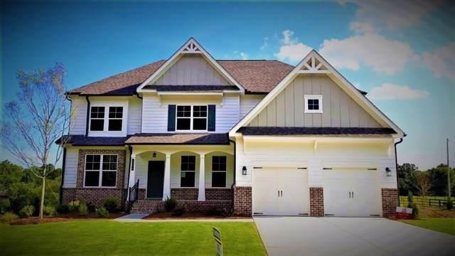 1356 Dogleg Road, Marietta, GA 30066 (MLS #6602267) :: Path & Post Real Estate