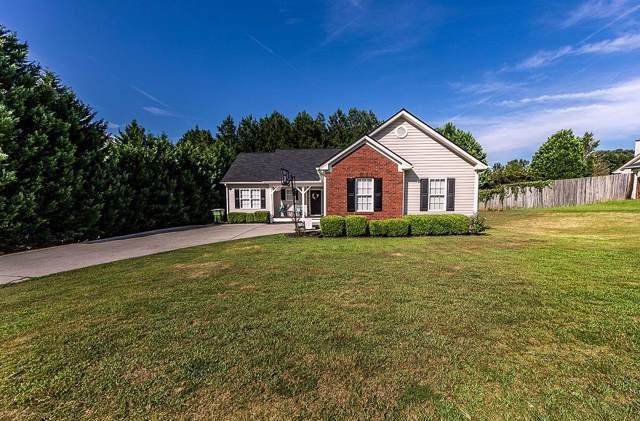 835 Masters Drive, Monroe, GA 30655 (MLS #6602914) :: North Atlanta Home Team