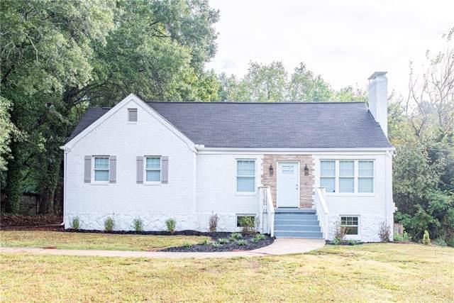2036 Windy Hill Road, Decatur, GA 30032 (MLS #6602927) :: North Atlanta Home Team