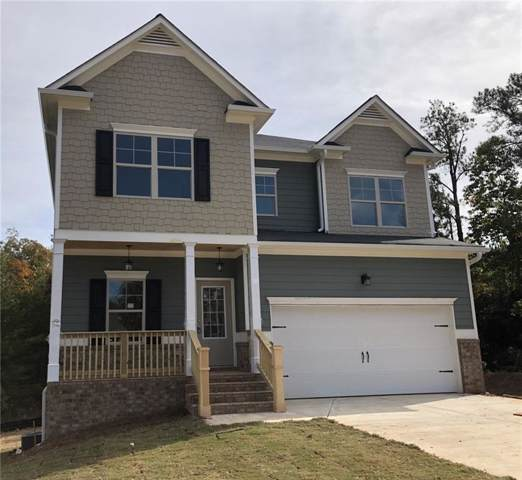 8009 Burly Wood Way, Mcdonough, GA 30253 (MLS #6603029) :: North Atlanta Home Team