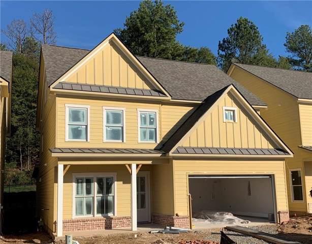 2049 Westside Boulevard, Atlanta, GA 30318 (MLS #6603042) :: North Atlanta Home Team