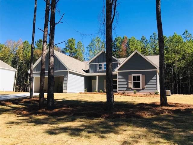 65 Autumn Drive, Bremen, GA 30110 (MLS #6603630) :: North Atlanta Home Team