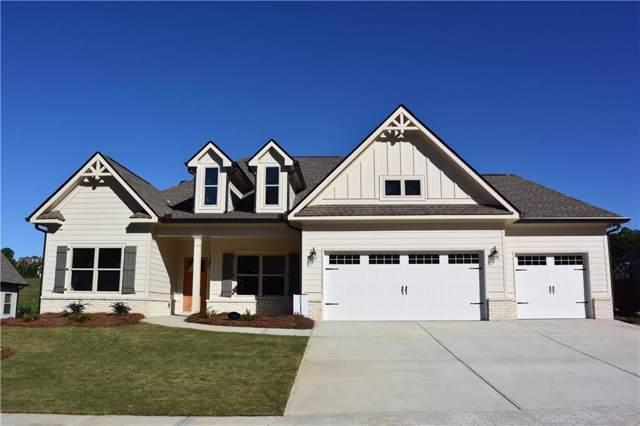 760 Fleeting Way, Monroe, GA 30655 (MLS #6604172) :: North Atlanta Home Team