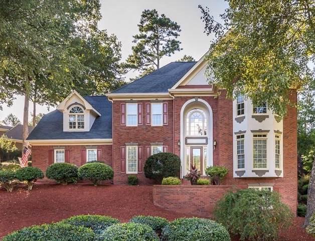 635 Owl Creek Drive, Powder Springs, GA 30127 (MLS #6604646) :: North Atlanta Home Team