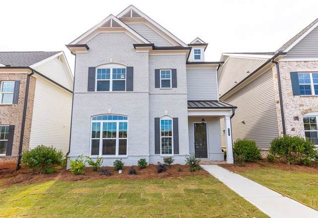 540 Turlington Place, Alpharetta, GA 30004 (MLS #6605485) :: Charlie Ballard Real Estate