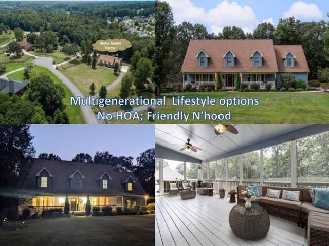 4340 Taylors Wood Drive, Cumming, GA 30028 (MLS #6605685) :: North Atlanta Home Team