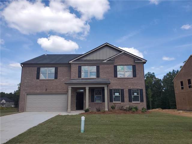 3732 Stonebranch Lane, Loganville, GA 30052 (MLS #6607072) :: North Atlanta Home Team