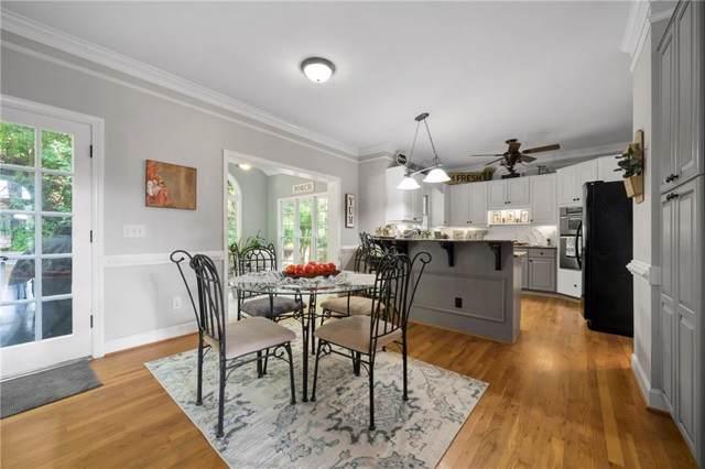 304 Legends Way, Woodstock, GA 30189 (MLS #6607541) :: Charlie Ballard Real Estate
