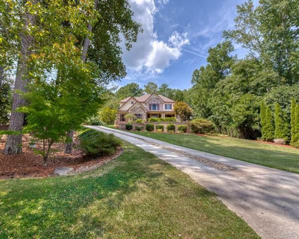 9500 River Lake Drive, Roswell, GA 30075 (MLS #6608562) :: North Atlanta Home Team