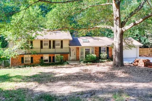 6530 Wright Circle, Sandy Springs, GA 30328 (MLS #6609366) :: North Atlanta Home Team