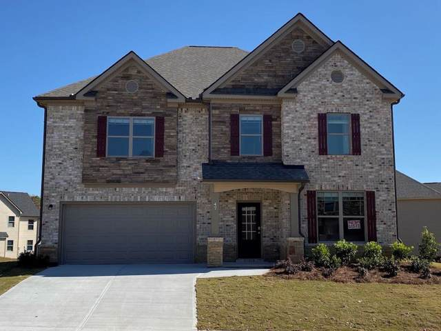 47 Mulberry Bush Drive, Loganville, GA 30052 (MLS #6609387) :: North Atlanta Home Team