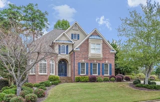 4517 Stalwart Drive, Roswell, GA 30075 (MLS #6610198) :: North Atlanta Home Team