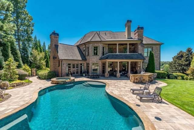 3104 Watsons Bend, Milton, GA 30004 (MLS #6610283) :: RE/MAX Paramount Properties