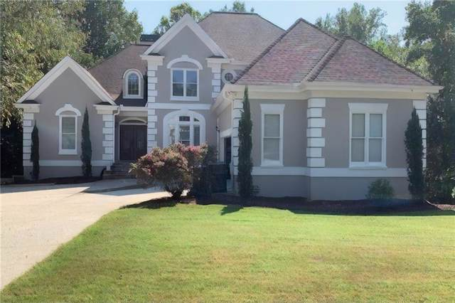 4580 Lakefield Bend, Berkeley Lake, GA 30096 (MLS #6613984) :: North Atlanta Home Team