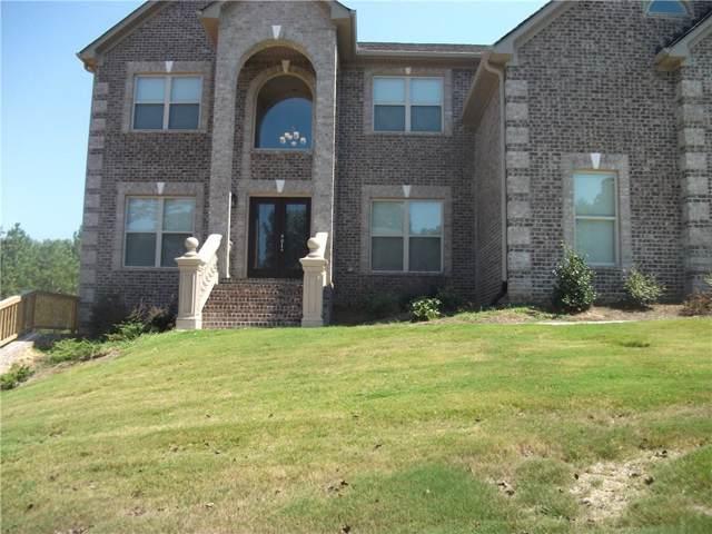 4581 River Vista Road, Ellenwood, GA 30294 (MLS #6614091) :: The Heyl Group at Keller Williams