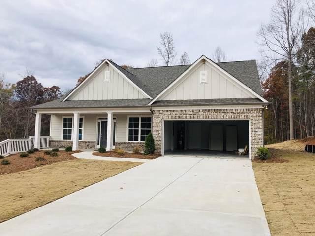 4834 River Bottom Drive, Gainesville, GA 30507 (MLS #6614310) :: North Atlanta Home Team