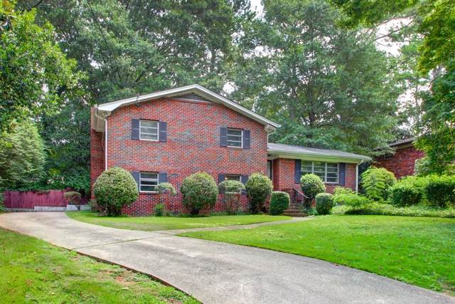 619 N Superior Avenue, Decatur, GA 30033 (MLS #6615905) :: North Atlanta Home Team
