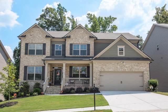 5762 Rivermoore Drive, Braselton, GA 30517 (MLS #6616092) :: North Atlanta Home Team