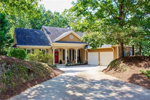 1700 Settindown Drive, Roswell, GA 30075 (MLS #6616099) :: The Heyl Group at Keller Williams