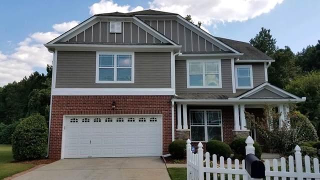 3811 Downing Drive, Cumming, GA 30040 (MLS #6616502) :: North Atlanta Home Team