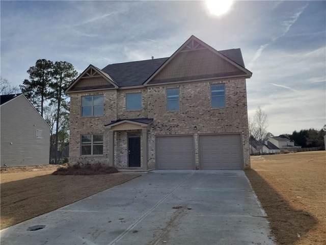 3753 Stonebranch Lane, Loganville, GA 30052 (MLS #6616971) :: The Butler/Swayne Team