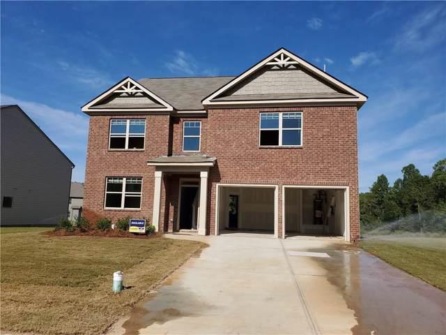 3733 Stonebranch Lane, Loganville, GA 30052 (MLS #6617033) :: North Atlanta Home Team