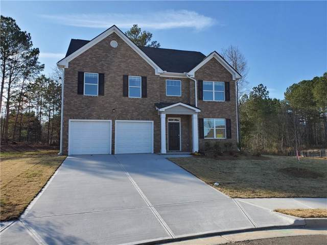 735 Sweethaven Lane, Loganville, GA 30052 (MLS #6617057) :: North Atlanta Home Team