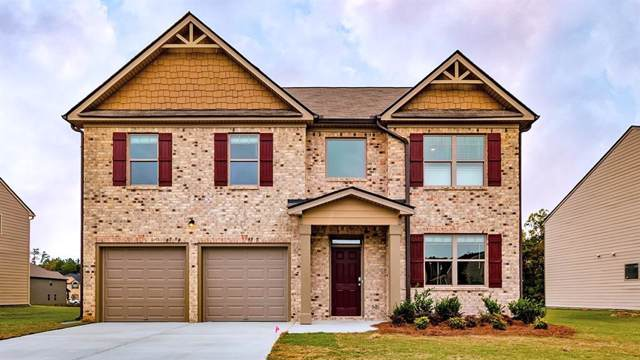 3713 Stonebranch Lane, Loganville, GA 30052 (MLS #6617094) :: North Atlanta Home Team
