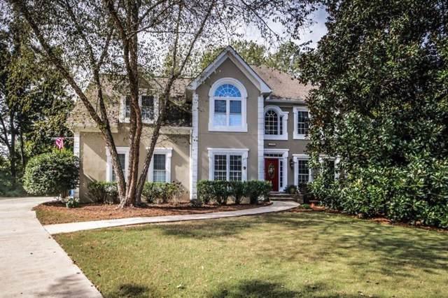 10780 Branham Fields Road, Johns Creek, GA 30097 (MLS #6617271) :: North Atlanta Home Team