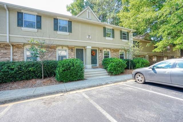 6900 Roswell Road K4, Atlanta, GA 30328 (MLS #6618339) :: North Atlanta Home Team