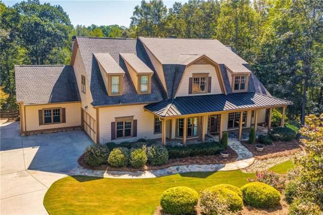 155 Arbor Shoals Drive, Canton, GA 30115 (MLS #6618551) :: The Realty Queen Team