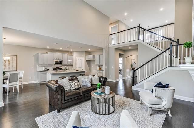 4931 Creekside Lane, Powder Springs, GA 30127 (MLS #6618825) :: MyKB Partners, A Real Estate Knowledge Base