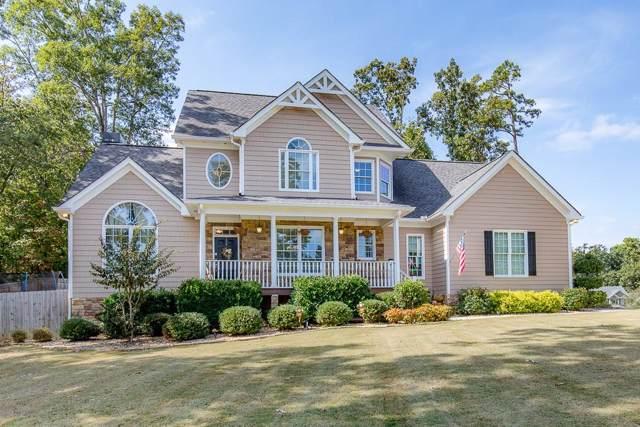 5565 Twelve Oaks Drive, Cumming, GA 30028 (MLS #6620266) :: North Atlanta Home Team