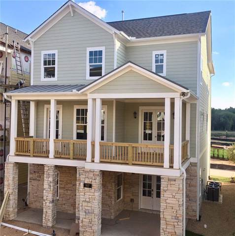 917 Luther Street NW, Atlanta, GA 30318 (MLS #6620272) :: The Realty Queen Team