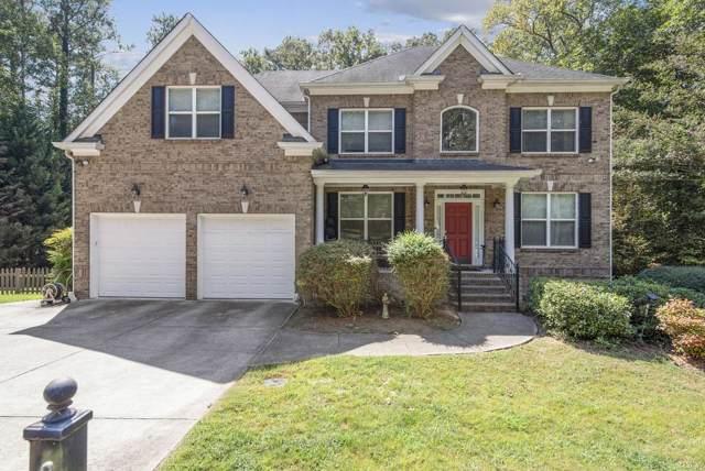 100 Wooten Drive, Canton, GA 30114 (MLS #6620792) :: North Atlanta Home Team