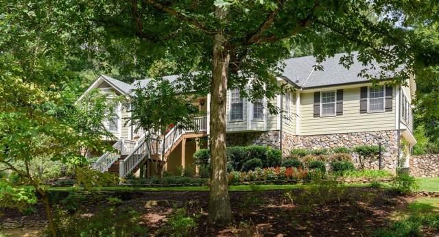 1010 Mars Hill Road NW, Acworth, GA 30101 (MLS #6621895) :: North Atlanta Home Team