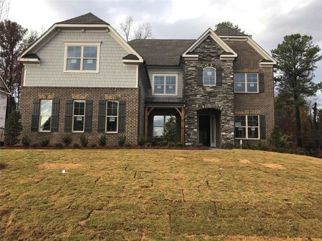 5240 Briarstone Ridge Way, Alpharetta, GA 30022 (MLS #6622070) :: RE/MAX Prestige