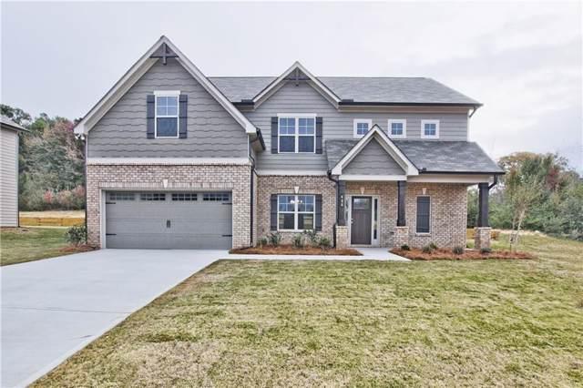 426 Baylee Ridge Circle, Dacula, GA 30019 (MLS #6622753) :: North Atlanta Home Team
