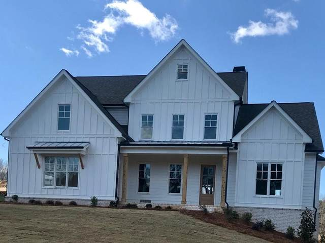 121 Creekview Lane, Canton, GA 30115 (MLS #6623099) :: The Heyl Group at Keller Williams
