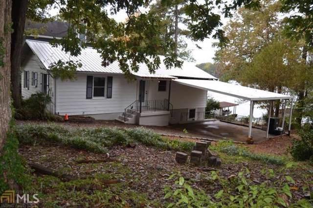 8720 Lake Drive, Snellville, GA 30039 (MLS #6623157) :: Team RRP | Keller Knapp, Inc.