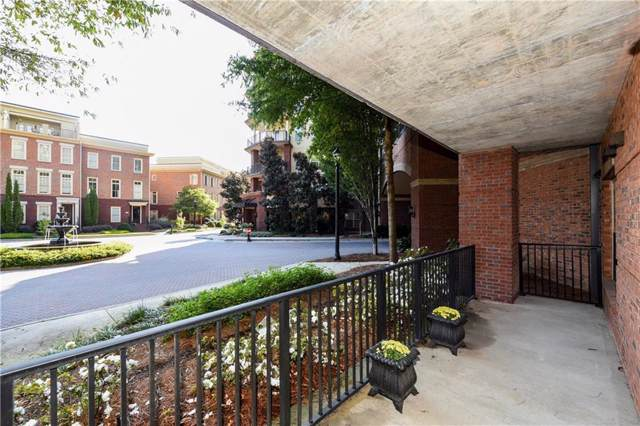 200 River Vista Drive #204, Atlanta, GA 30339 (MLS #6623722) :: Rock River Realty