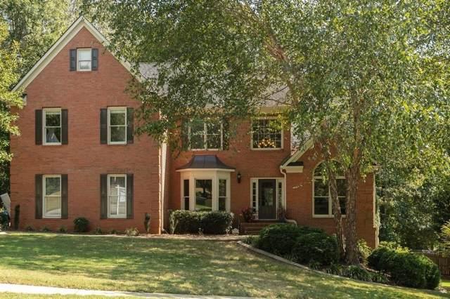 500 Knoll Pointe Point, Woodstock, GA 30189 (MLS #6623938) :: North Atlanta Home Team