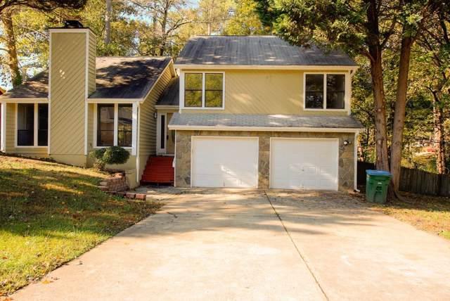 1016 Worcester Place, Lilburn, GA 30047 (MLS #6623995) :: The Zac Team @ RE/MAX Metro Atlanta