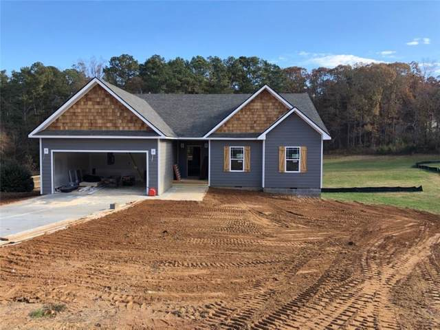 94 Meadow Circle, Ellijay, GA 30540 (MLS #6624533) :: North Atlanta Home Team