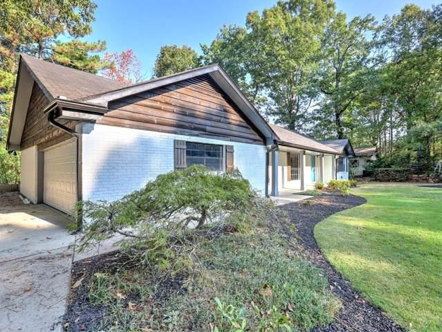 3100 Rivermont Parkway, Johns Creek, GA 30022 (MLS #6624645) :: North Atlanta Home Team