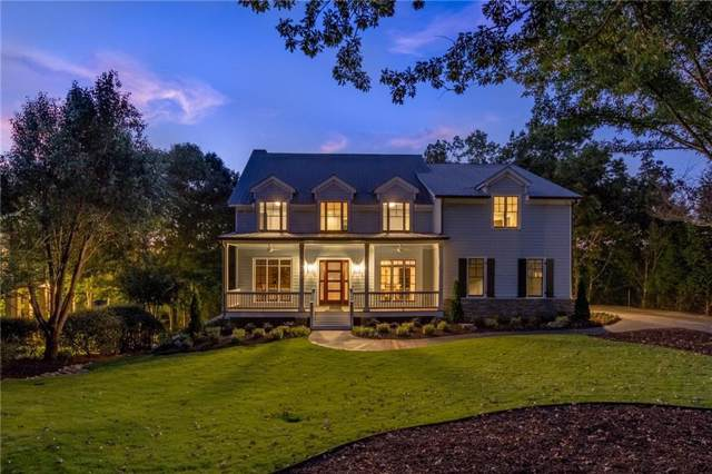 51 River Overlook Court, Dawsonville, GA 30534 (MLS #6626219) :: North Atlanta Home Team