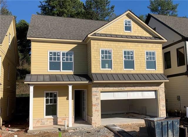 2053 Westside Boulevard NW, Atlanta, GA 30318 (MLS #6626411) :: North Atlanta Home Team