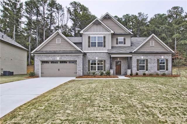 376 Baylee Ridge Circle, Dacula, GA 30019 (MLS #6626613) :: North Atlanta Home Team
