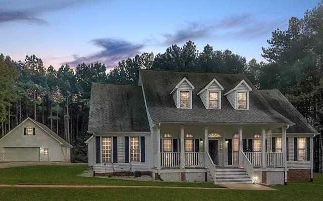 1033 New Hope Road, Locust Grove, GA 30248 (MLS #6627197) :: North Atlanta Home Team
